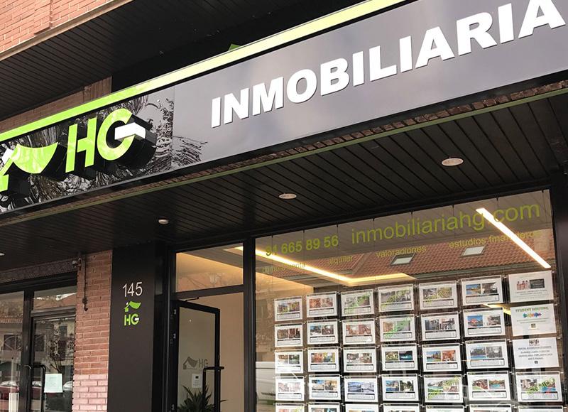 Inmobiliaria hg alquiler universitarios villaviciosa de for Pisos universitarios madrid